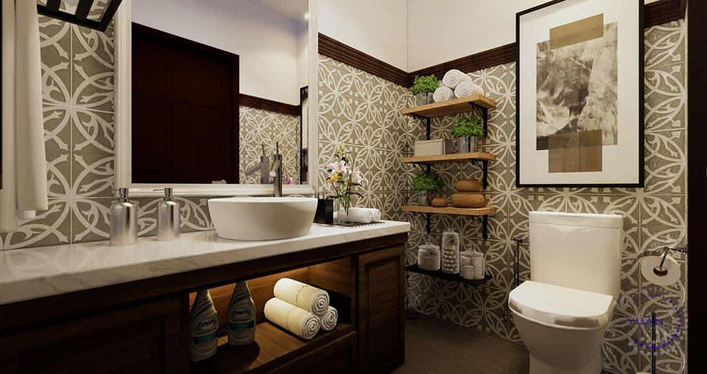 bungalow gombak 7 toilet (1)