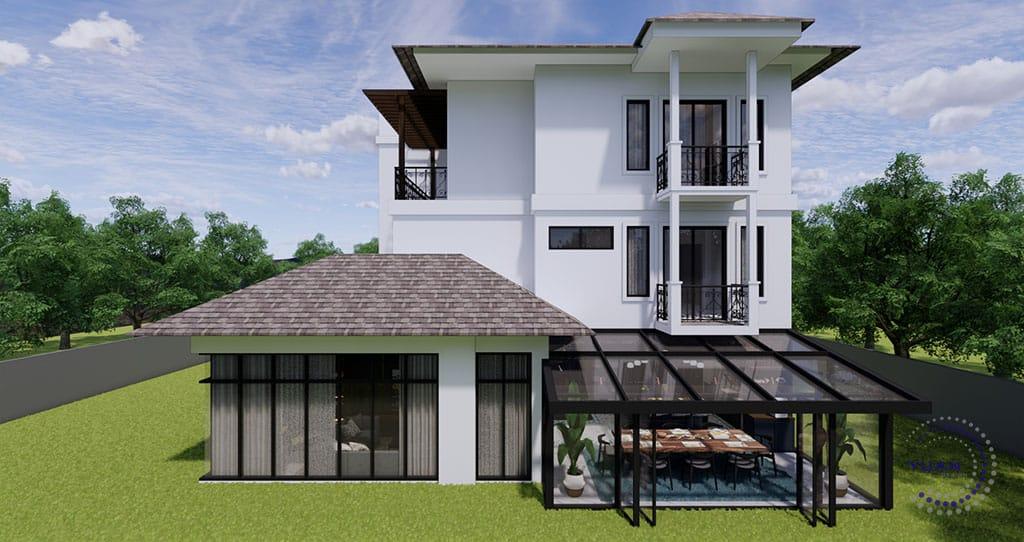 bungalow gombak f exterior (3)