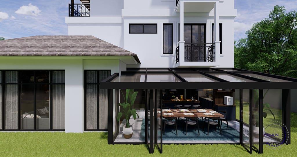bungalow gombak f exterior (4)