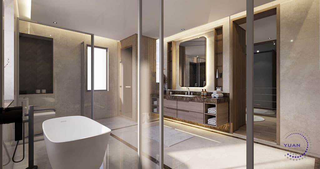 bungalow kota damansara 1f a girl bathroom (2)