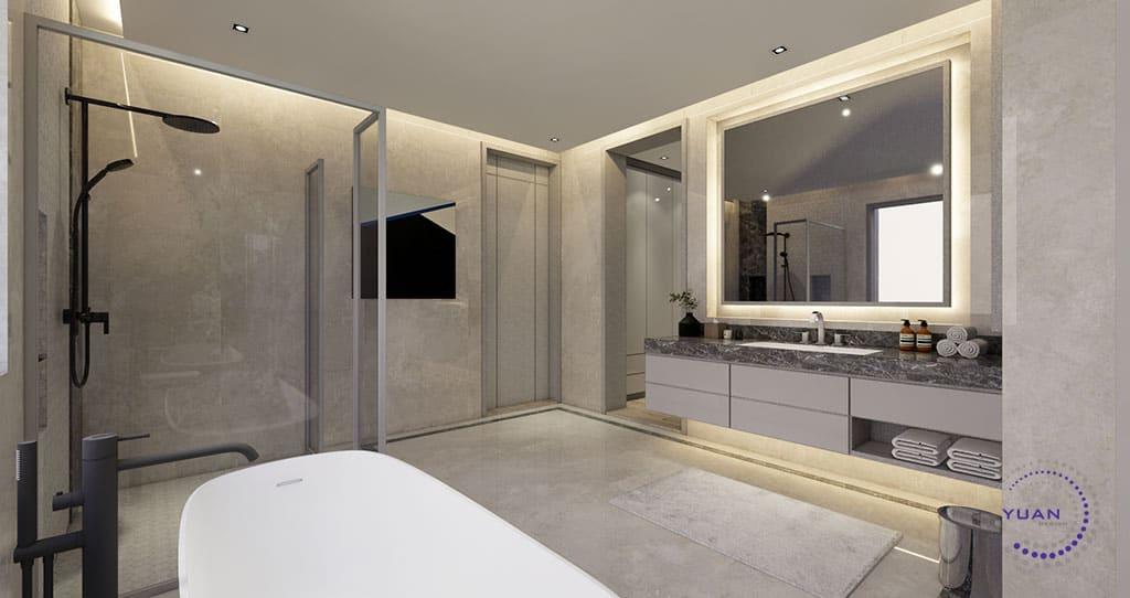 bungalow kota damansara 1f b boy bathroom (1)