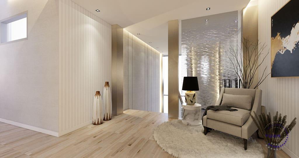 bungalow kota damansara 2nd xc staircase (3)