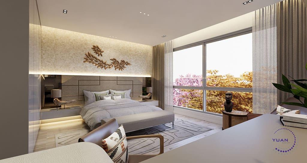 bungalow kota damansara c bedroom qiu (5)