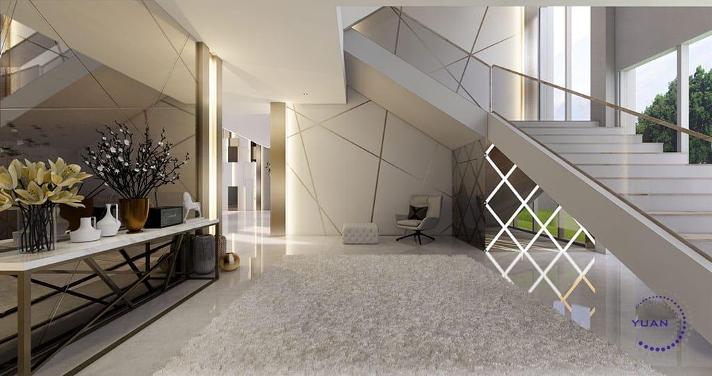 bungalow kota damansara grd a foyer (1)
