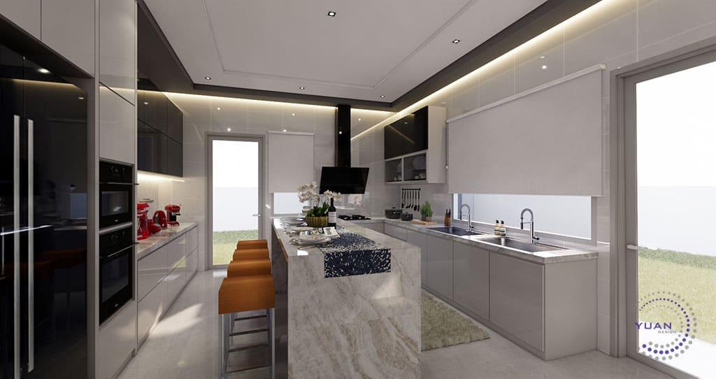 bungalow kota damansara grd g wet kitchen (6)