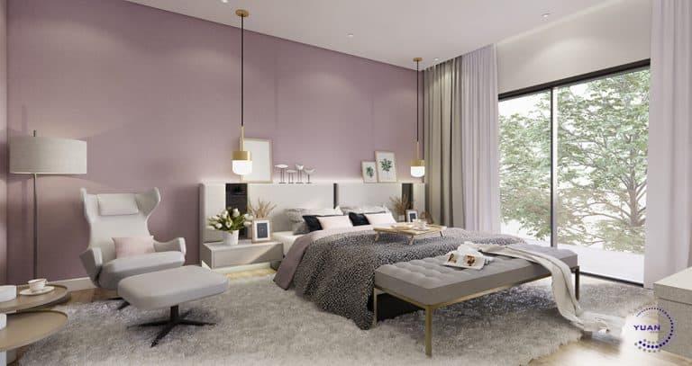 equine park terrace 10a master bedroom (2)