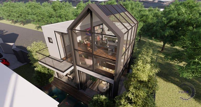 glass house exterior (4)