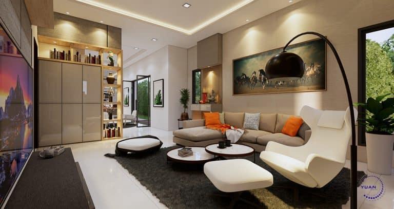 kota damansara terrace 1 living (8)
