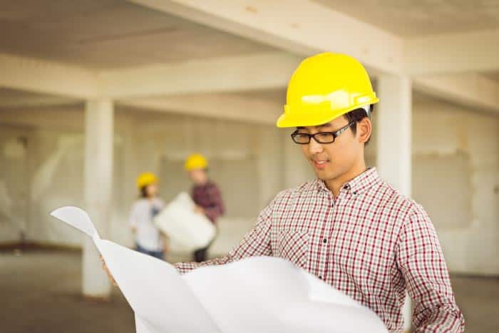 interior design services site construction